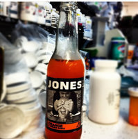 Jones Soda Fufu Berry Flavor - 4 CT uploaded by Jerica C.