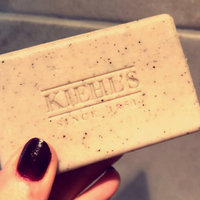 Kiehl's Ultimate Man Body Scrub Soap uploaded by Kelly M.