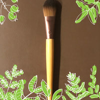 EcoTools Flat Foundation Brush uploaded by Stephanie B.
