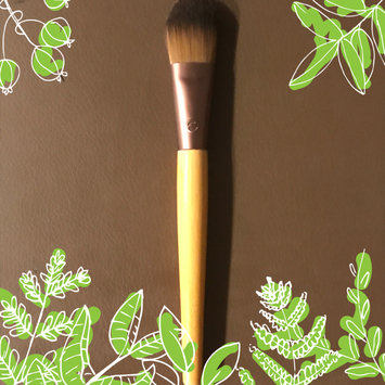 Photo of EcoTools Flat Foundation Brush uploaded by Stephanie B.