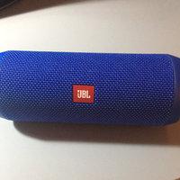 JBL Flip 3 Portable Bluetooth Speaker (Blue) uploaded by Michelle L.