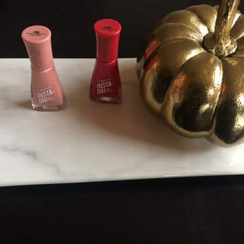 Photo of Sally Hansen Insta-Dri Fast Dry Nail Color uploaded by Shayla /.