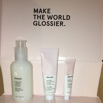 Photo of Glossier Phase 1 Set uploaded by Mona N.
