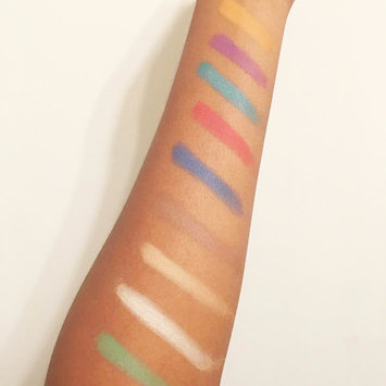 Photo of BH Cosmetics 88 Matte Eyeshadow Palette uploaded by Kendro T.