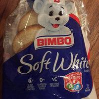 Bimbo Soft White Bread uploaded by Anna V.
