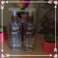 Yes To Coconut Ultra Hydrating Micellar Cleansing Water uploaded by Jackie Y.