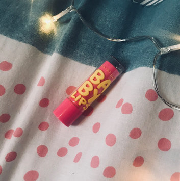 Photo of Maybelline Baby Lips® Glow Balm uploaded by Holly R.