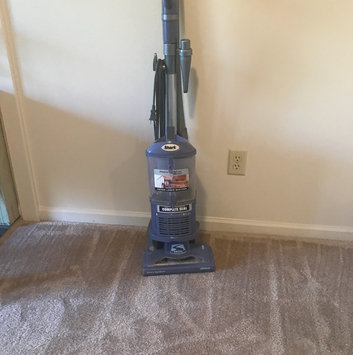 Photo of Shark Navigator Lift-Away Upright Vacuum Model NV352 uploaded by Danielle I.