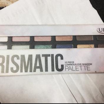 Photo of ULTA Prismatic Eyeshadow Palette uploaded by Baraa A.
