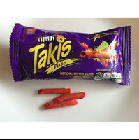 Takis  uploaded by Janelly A.