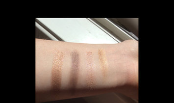 Photo of CITY COLOR Barely Exposed Eye Shadow Palette Day/Night uploaded by Meredith l.