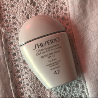Shiseido Urban Environment Oil-Free UV Protector SPF 42 uploaded by dior A.