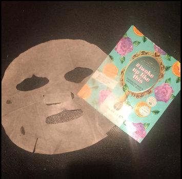 Photo of Biobelle #IWokeUpLikeThis Sheet Mask uploaded by Janelle L.