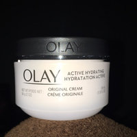 Olay Active Hydrating Cream Original uploaded by Erin G.
