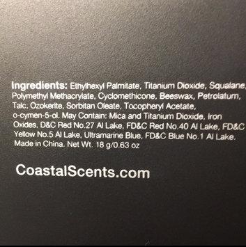 Photo of Coastal Scents Eclipse Concealer Palette uploaded by Farasha H.