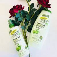 Palmer's Olive Oil Formula Smoothing Shampoo with Vitamin E uploaded by Diksha M.