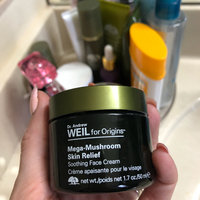Dr. Andrew Weil for Origins Mega-Mushroom Skin Relief Soothing Face Cream uploaded by Allyson A.