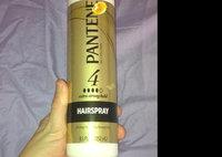 Pantene Pro-V Stylers Non Aerosol Hairspray uploaded by Kennedy A.