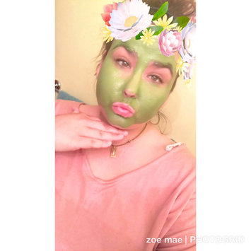 THE BEST Matcha Mud Mask uploaded by Tracie L.