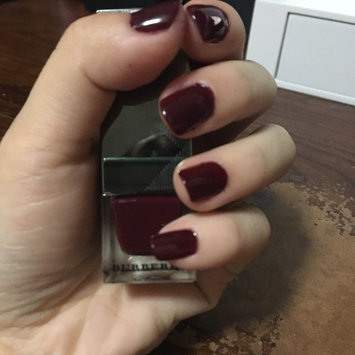 Photo of Burberry Nail Polish uploaded by Dieu T.