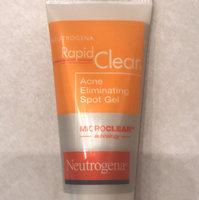 Neutrogena Rapid Clear Acne Eliminating Gel uploaded by Kim W.