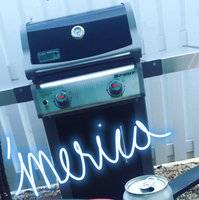 Weber Spirit E-210 Black Liquid Propane Outdoor Gas Grill uploaded by Becca L.