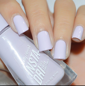 Photo of Sally Hansen Insta-Dri Fast Dry Nail Color uploaded by Sheily A.