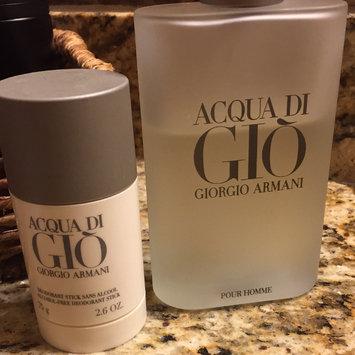 Photo of Acqua Di Giò Pour Homme by Giorgio Armani uploaded by Sana A.