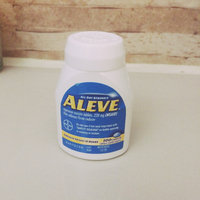 Aleve Pain Relief Tablets uploaded by Alake T.