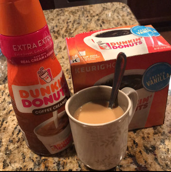 Photo of Dunkin' Donuts French Vanilla Coffee K-Cups uploaded by Christina C.
