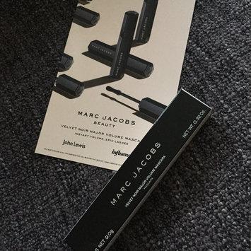 Marc Jacobs Beauty Velvet Noir Major Volume Mascara uploaded by Jennifer B.