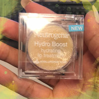 Neutrogena Hydrating Lip Treatment uploaded by Jasmine F.