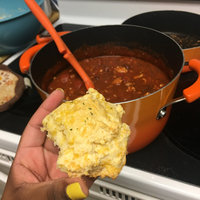 Red Lobster℠ Cheddar Bay Biscuit® Mix 34.08 oz. Box uploaded by Jasmyn P.
