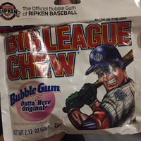 Big League Bubble Gum uploaded by Tiffany M.