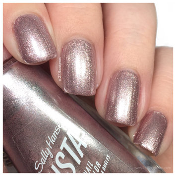 Photo of Sally Hansen Insta-Dri Fast Dry Nail Color uploaded by Sarah K.