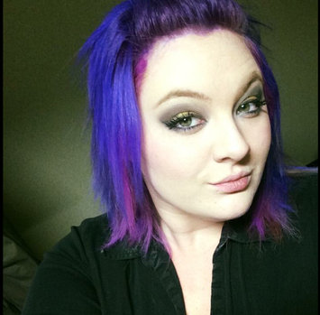 Photo of Splat Ombre Hair Color Kit uploaded by Kara-brianne P.