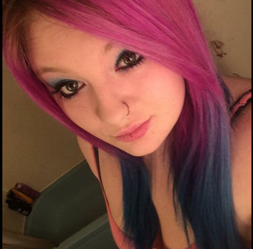 Photo of Manic Panic High Voltage® Classic Cream Formula Hair Color uploaded by Kara-brianne P.
