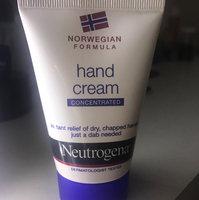 Neutrogena® Formula Scented Hand Cream uploaded by Semia R.