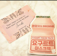 Skin's Boni SkinS Boni - Yogurt Mask Pack 1pc 25g uploaded by Cathleen K.
