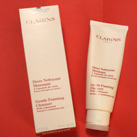 Clarins Gentle Foaming Cleanser With Cotton Seed For Normal Or Combination Skin uploaded by Rana E.