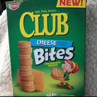 Club Crackers uploaded by Ashley ✨.