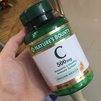 Tures Bounty Multivitamin Vitamin C 500 Mg Dietary Supplement Tablets, By Natures Bounty - 250 uploaded by Karla C.