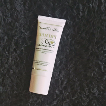 Photo of Too Faced  Primed & Poreless Skin Smoothing Face Primer uploaded by Nicole C.