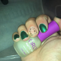 ORLY Matte Top Coat (18ml) uploaded by Amie G.