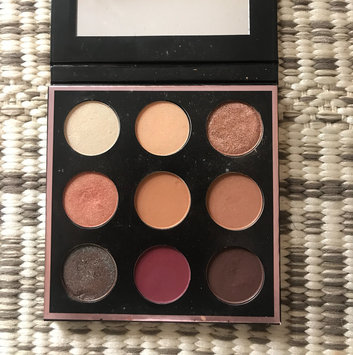 Photo of Makeup Geek X Mannymua Palette uploaded by Ale B.