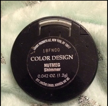 Photo of Lancôme Color Design Sensational Effects Eye Shadow Smooth Hold uploaded by Jordan B.