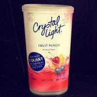 Crystal Light  uploaded by Amira M.