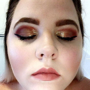 Urban Decay Naked Heat Eyeshadow Palette uploaded by Becca B.