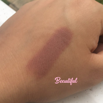 Photo of Maybelline Gigi Hadid East Coast Glam Matte Lipstick - Taura - Only at ULTA uploaded by Marilyn S.