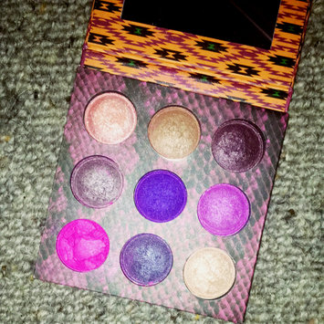 Photo of BH Cosmetics Wild at Heart Baked Eyeshadow Palette uploaded by Jade H.